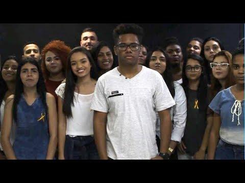 Escolha viver – Espro RJ – Setembro Amarelo 2018