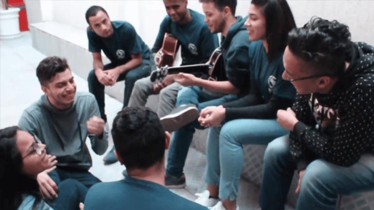 """Trabalho de aprendizes do polo Sumaré/SP para """"O Espro que eu vejo 2018"""""""