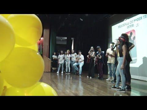 Setembro Amarelo 2019 provoca reflexão em aprendizes com ações especiais