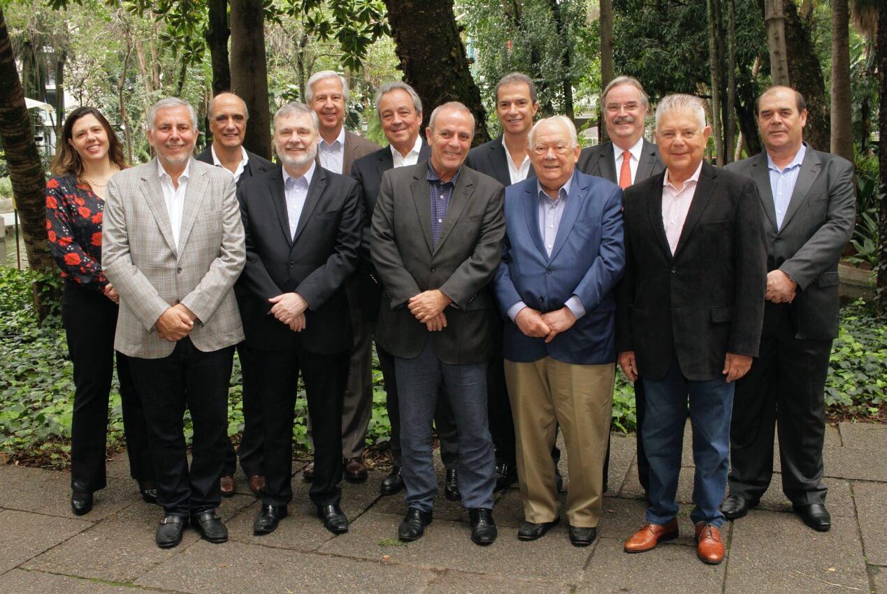Conselho Diretor, Fiscal e Comitês Permanentes