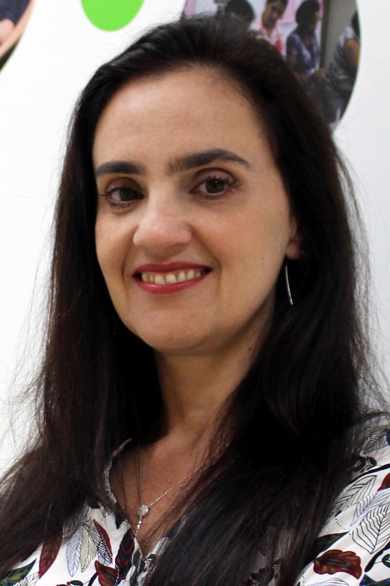 Maria Antonia Petrizzo - Desenvolvimento Organizacional