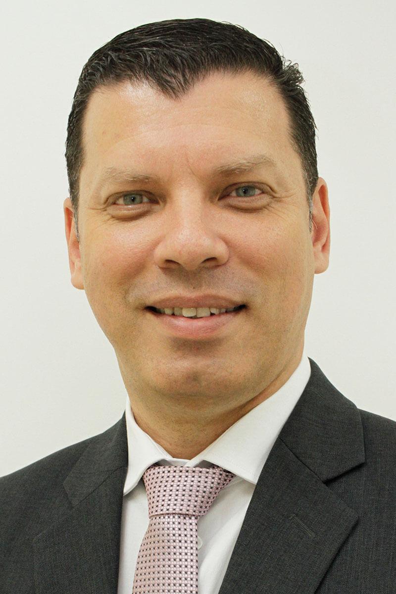 Paulo Vieira - Relacionamento Institucional
