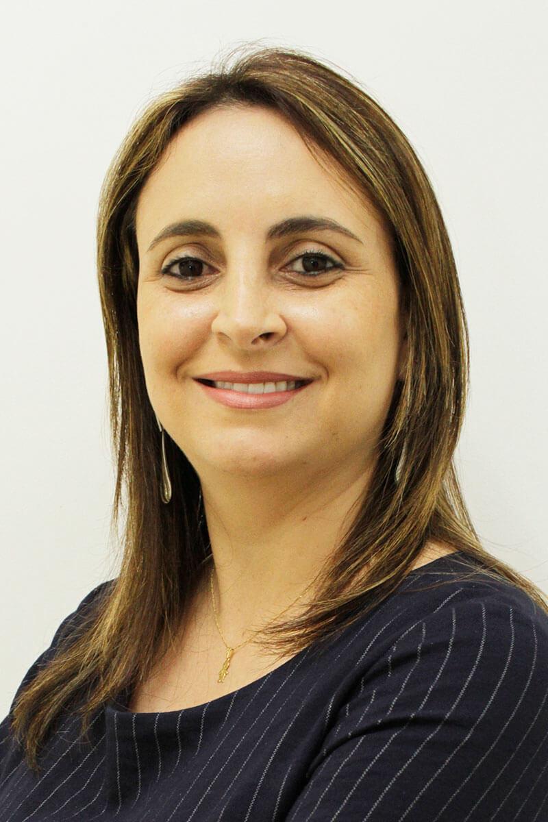 Shirlene Oliveira - Filial Belo Horizonte
