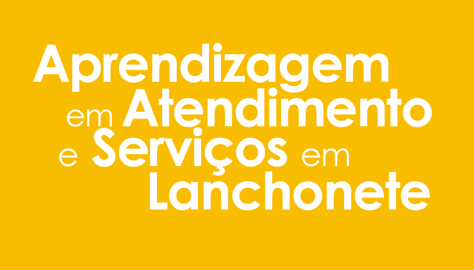Qualidade, Atendimento e Serviços em Lanchonete