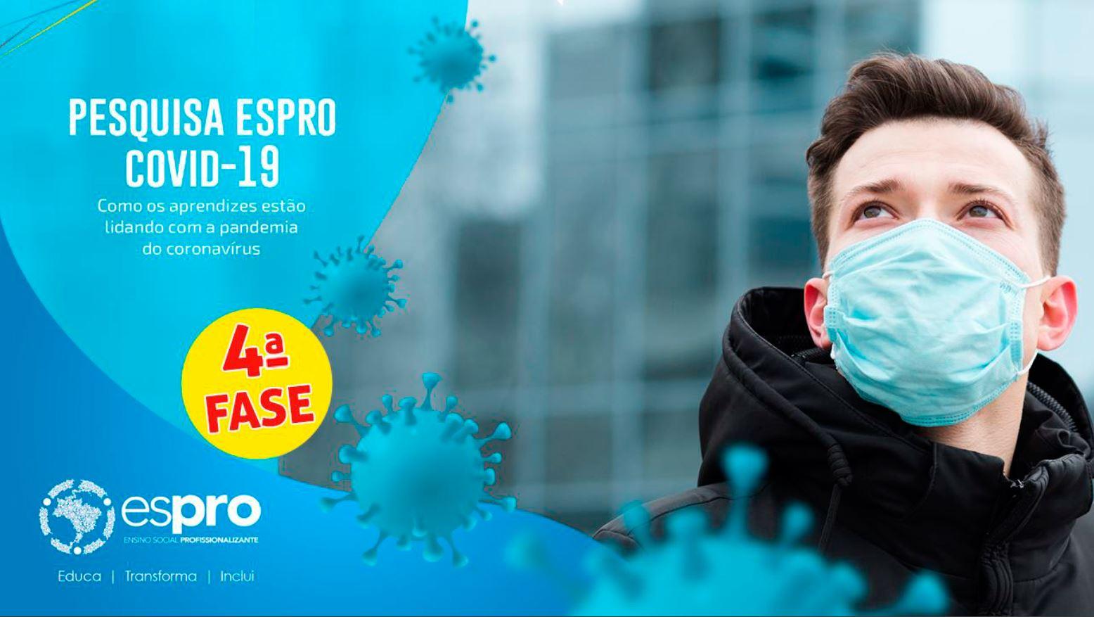 Aprendiz Espro começa a retornar à atividade presencial nas  empresas, aponta pesquisa