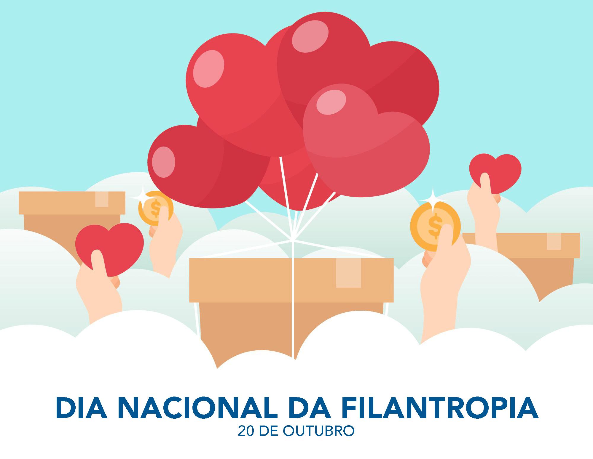 Dia da Filantropia, uma data marcante para o trabalho do Espro