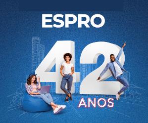 Espro: 42 anos de transformação