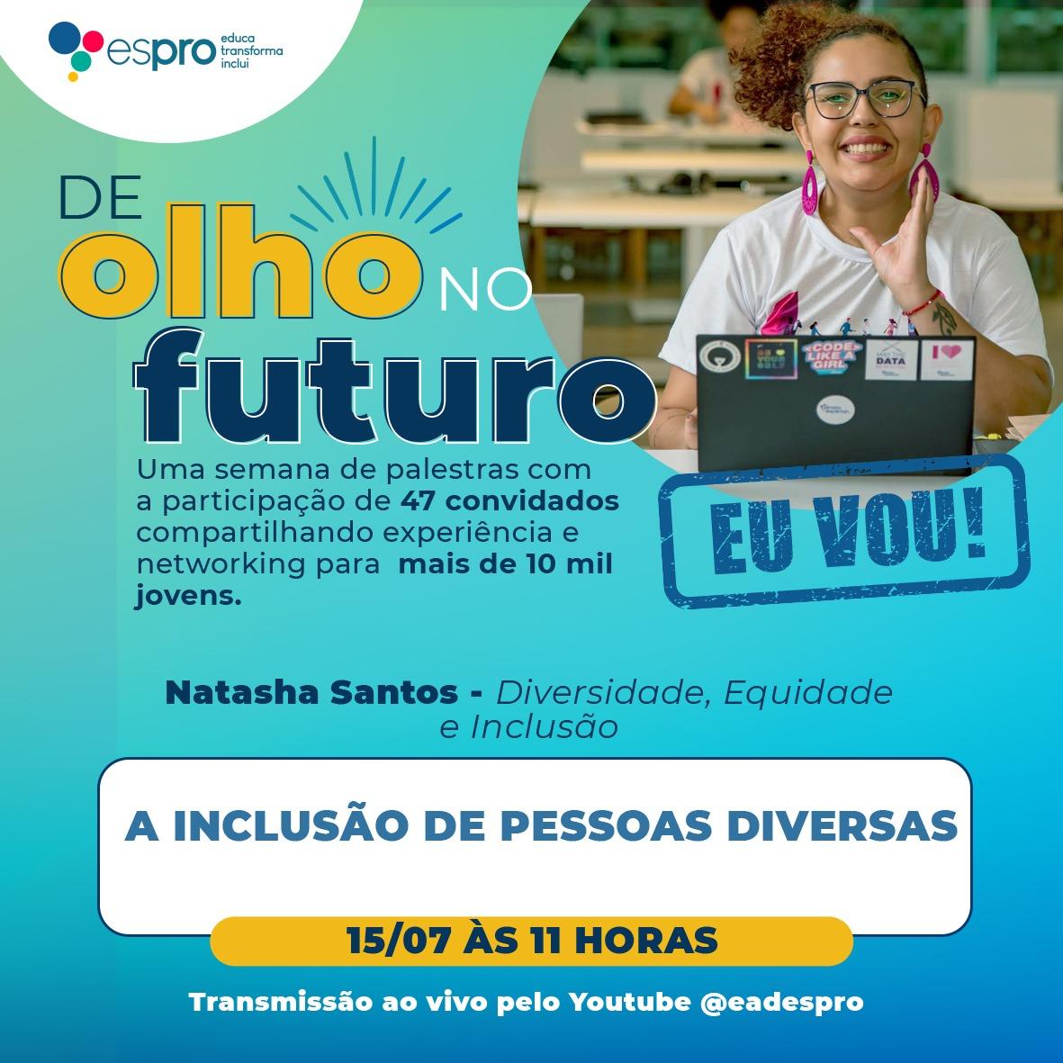 A INCLUSÃO DE PESSOAS DIVERSAS