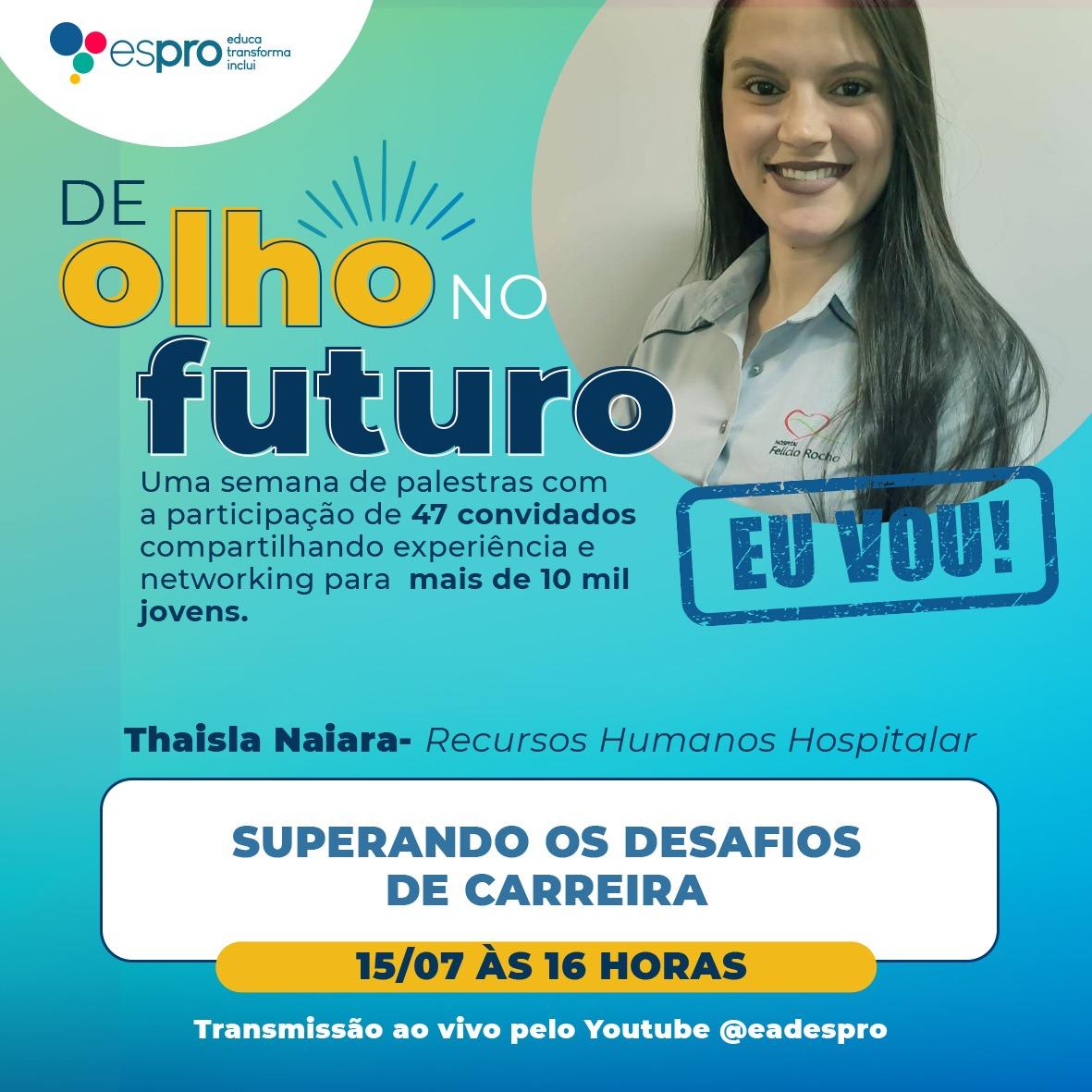 SUPERANDO OS DESAFIOS DE UMA CARREIRA PROFISSIONAL.